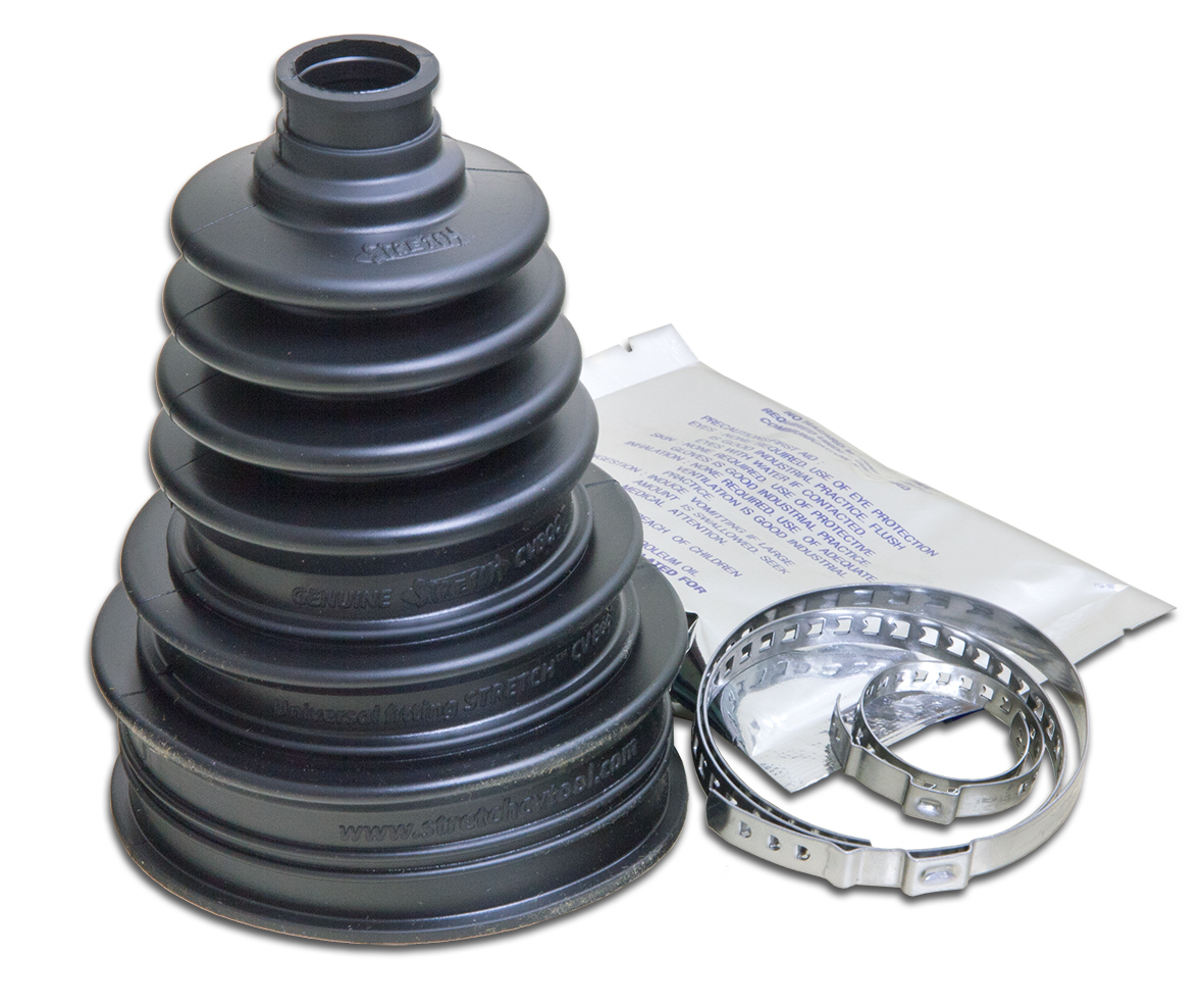 Stretch Universal CV Boot kit