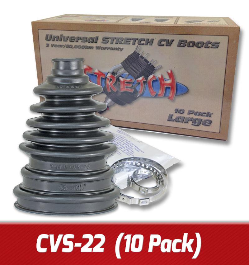 universal cv boot CVS-22